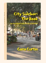 City Sidebar: The Book