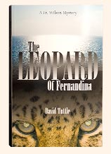 The Leopard of Fernandina